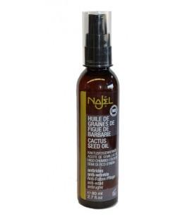 Aceite de higos chumbos 80ml