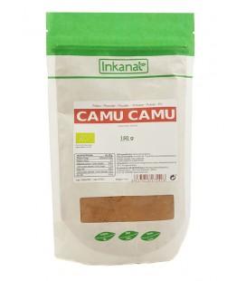 Camu camu polvo bio 150 gr