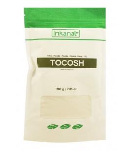 Tocosh en polvo 200 gr