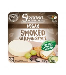 Refrig queso cheddar ahumado (fundir) 200 gr