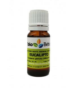 Aceite esencial eucalipto bio 10cc