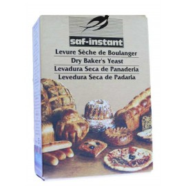 levadura seca panaderia 55gr