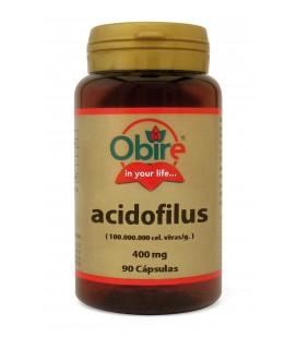 Acidofilus 400mg 90cap