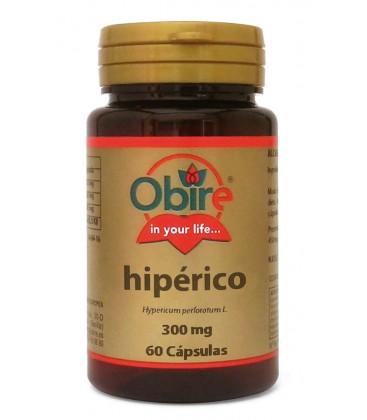 HIPERICO 300MG 60CAPS