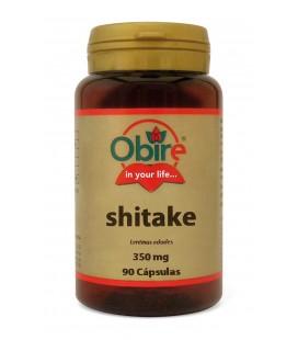 Shitake 350mg 90caps