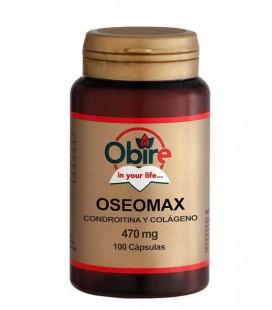 Oseomax 470mg 100cap (condroitinaycolageno)