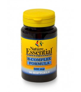 Ne b complex formula 500 mg 30perl