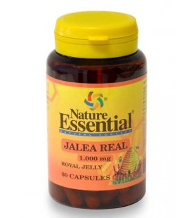 Ne jalea real 1000mg 60cap