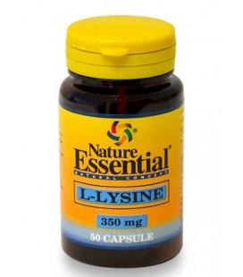 Ne l lysina 350 mg 50 cap