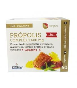 Ne propolis complex 1600mg 60 cap