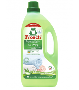 Detergente aloe vera 1500 ml - frosch