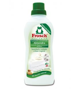Suavizante almendras 750 ml - frosch