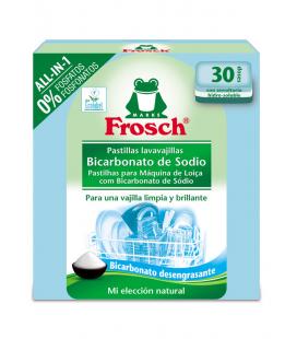 Pastillas lavavajillas 6000 ml - frosch