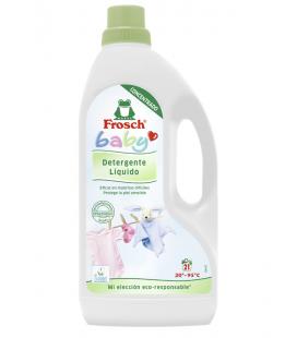 Baby detergente 1500 ml - frosch