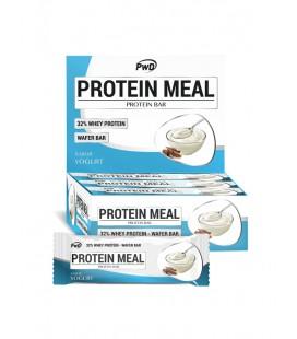 Barrita yogur protein meal 35gr