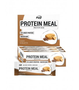 Barrita galleta maria protein meal 35gr