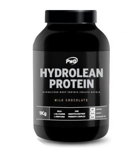 Proteina hidrolizada hydrolean protein chocolate 1kg