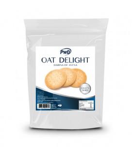 Harina de avena oat delight galleta maria 1.5 kg