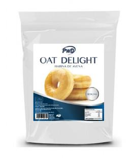 Harina de avena oat delight donuts 1.5 kg