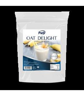 Harina de avena oat delight platano 1.5 kg
