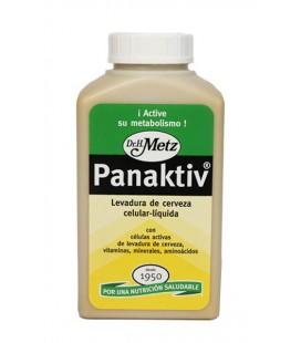 Panaktiv lev liquida dr metz 500ml