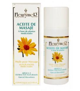 Aceite masaje plantas 250 ml