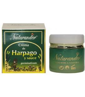 Crema harpago y sauce naturandor 50 ml
