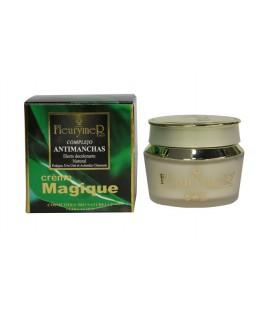 Crema magique despigmentadora (antimanchas)