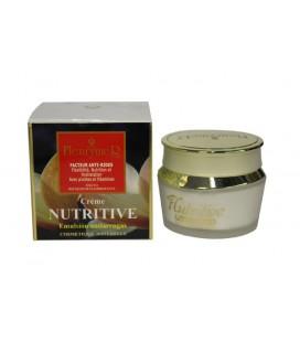 Crema nutritiva antiarrugas 50 ml