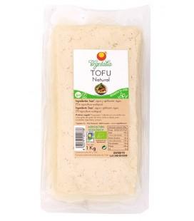 Tofu granel fresco bio ccpae 1 kg