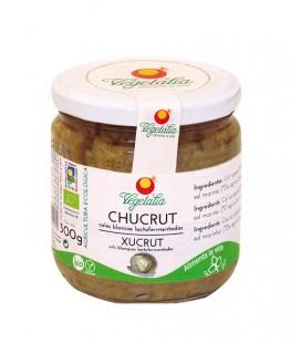 Chucrut col blanca bio ccpae 300 g
