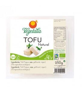 Tofu fresco bio ccpae 250 gr