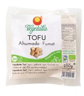 Refrigerado tofu ahumado bio ccpae 250 gr