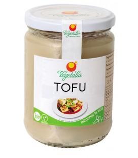 Tofu bote vidrio esterilizado 250 g ccpae