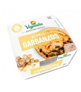 Hummus (pate de garbanzos)bio ccpae 180 g