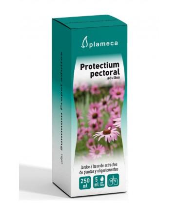 PROTECTIUM PECTORAL JARABE ADULTOS 250 ML