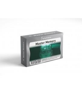 Master memory 30 capsulas