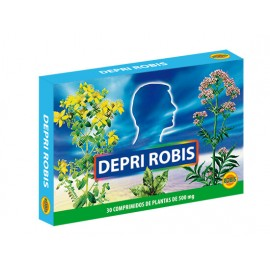 DEPRIROBIS 30COMP 500GR