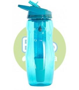Botella bbo irisana tritan 946ml ir71 azul