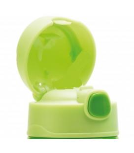 Tapa para botella bbo irisana termo infantil 320ml verde