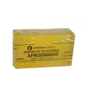 Jabon aromatico afrodisiaco (li ca y cla)