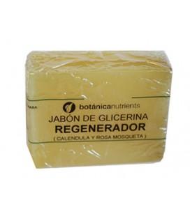 Jabon t regenerador (calend y rosa m) 100gr