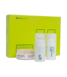 Pack anti aging nova c piel vit c
