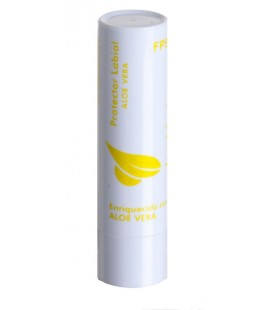 Stick labial aloe fps 15