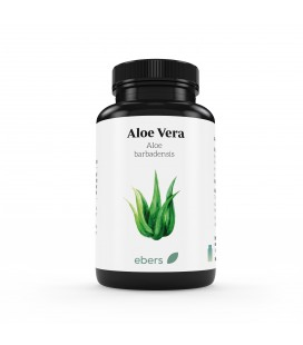 Aloe vera 60 comp 500mg
