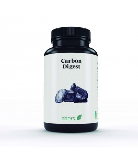 Carbon digest 815mg 60perl