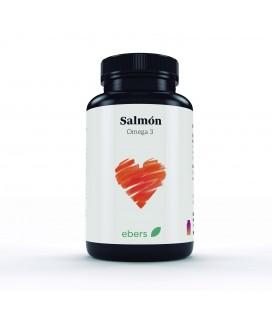 Salmon (omega3) 500 mg 120 perlas