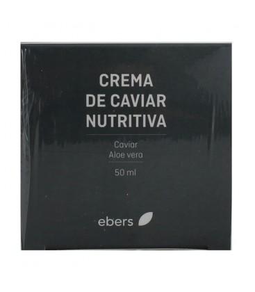 CREMA DE CAVIAR NUTRITIVA 50ML
