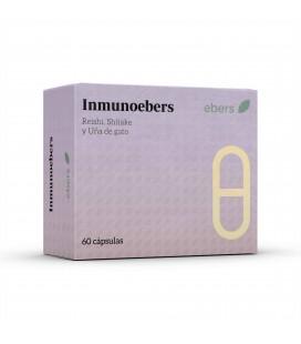 Inmunoebers 60 capsulas