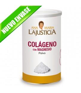 Colágeno con magnesio 350gr